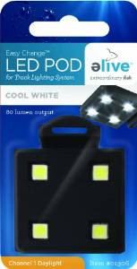 Elive Cool White Led Light Pod