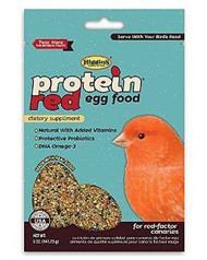 Higg Prtn Red Egg Fd 5z
