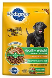 Pedigree Hlth Wgt Dog 28 Lbs