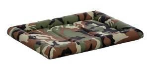"""40542-cmgr Qt Max Camo Bed 42"""" {bin-1}"""