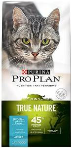 Pro Plan True Nat Trout/rc 6/3.2 Lbs {bin-1}