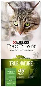 Pro Plan True Nat Adlt Tky/rc 5/6 Lbs {bin-1}