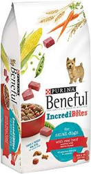 Beneful Incrbte Bf Dog 5/6.3 Lbs {bin-1}
