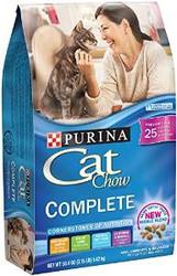 Cat Chow Cmplt 6/3.15 Lbs
