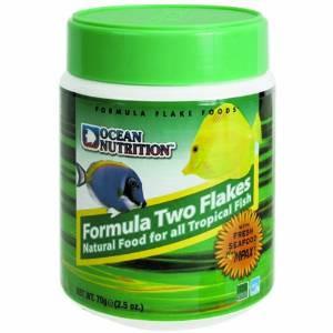 Ocean Nutrition Brine Shrimp Plus Flake 5.3 Oz.