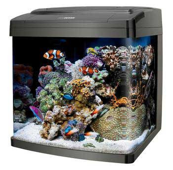 Coralife Size 14 Biocube Aquarium System  SD-3 Free In Store Pick Up - NO SHIPPING