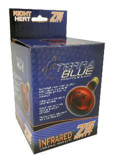 Tb 75wt Infrared Heat Lmp {bin-1}