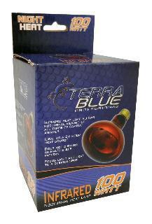 Tb 100wt Infrared Heat Lmp {bin-1}