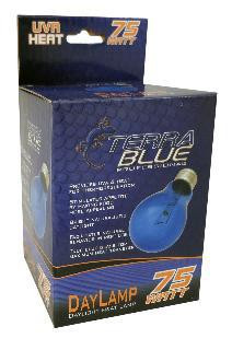 Tb 75w Blu Day Bulb {bin-1}