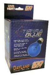Tb 100wt Blu Day Bulb {bin-1}