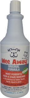 Wee Away Quart 32z {bin-1}