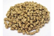 Fmb Food 20% Pogeon Pllt 50 lb {bin-2}