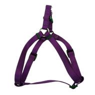Comfort Wrap Adj Harness 3/4in Purple-95288