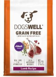 Dogswell Gf Lmb Adlt Dog 24 lb