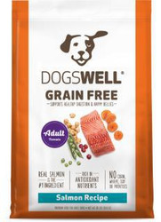 Dogswell Gf Slm Adlt Dog 24 lb