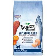 Bynd Sprfd Blnd H/e/s Cat 4/6 lb {bin-1}