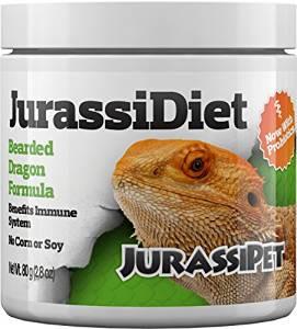 Jurassi Diet Beard Drgn Fd 2.8z