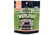 Rbp Treat Ct Fd Wh Fish .75oz {bin-2x}