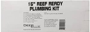 Deep Blue Reef Ready Plumbing Kit 12in-102645