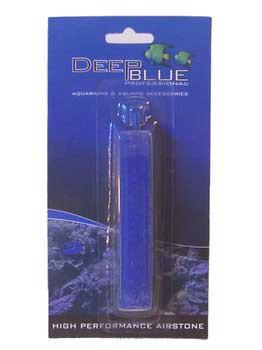 Deep Blue Hp Air Stone - 4in Bar-102890