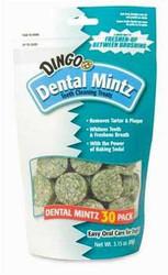 Dingo Dental Mintz 30pk
