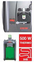 Eheim Thermofilter With Heater Control