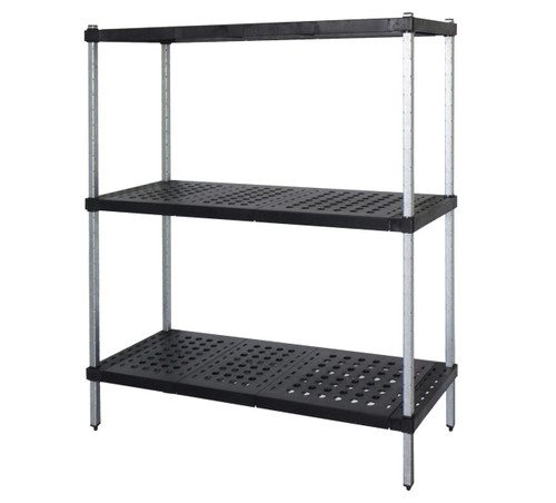 3tier mantova real tuff coldroom shelves can be bought online in coldroom shelving brisbane