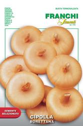 ONION (Cipolla) borettana