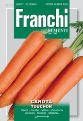 CARROT (Carota) Touchon