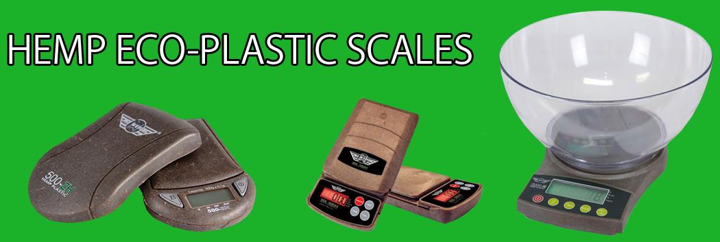 hemp scales