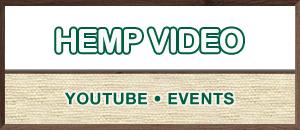 Hemp Video | YouTube - Events