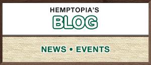 Hemptopia Blog | News - Events