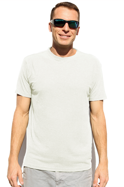 Men's Natural Hemp T-Shirt