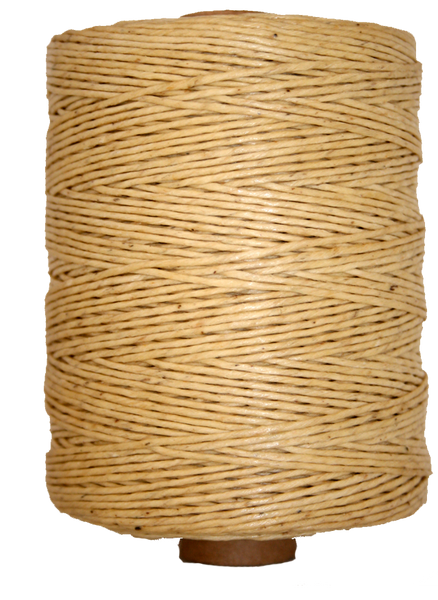1mm Waxed Hemp Twine