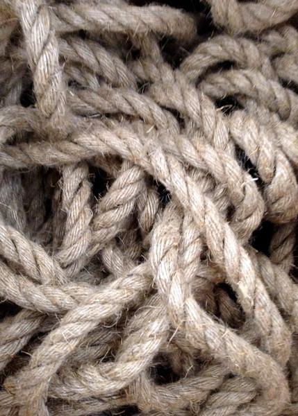bulk sale 6mm hemp rope