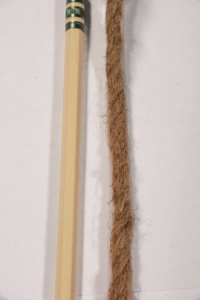 Hemp Rope 6mm