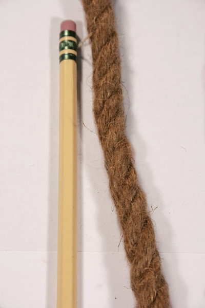 Hemp Rope 10mm