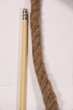 Hemp Rope 12mm