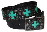 Harley-Davidson® Womens Guardian Belt HDWBT10055