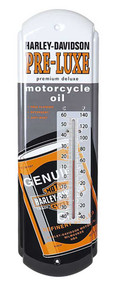 Harley-Davidson® Pre-Lux Oil Can Thermometer HDL-10091