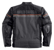Harley-Davidson® Men's Innovator Waterproof Functional Riding Jacket 98539-14VM - A