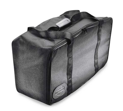 Harley-Davidson® Bar & Shield Premium King Travel-Pak Black Nylon 53598-88A