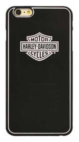 Harley-Davidson® Men's Aluminum Bar & Shield iPhone 6 Plus Phone Shell 7797