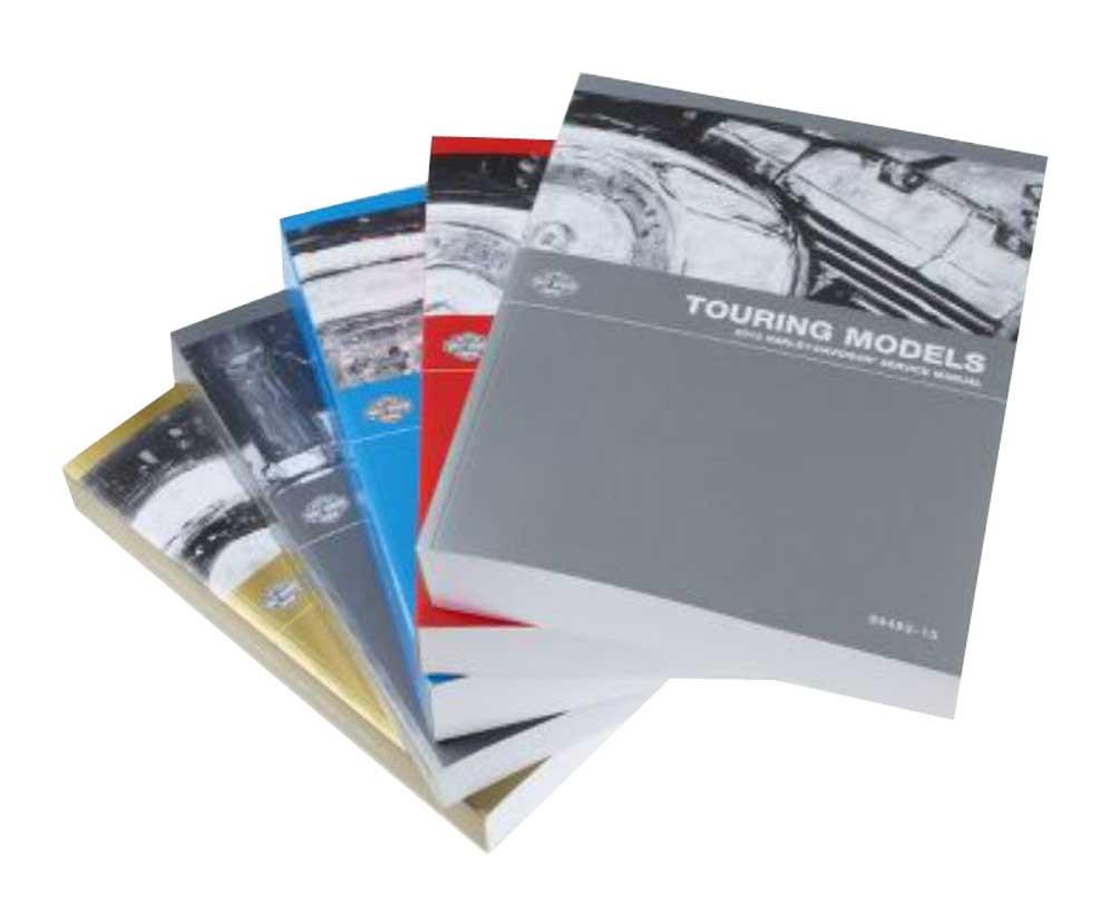 2007 harley touring service manual pdf