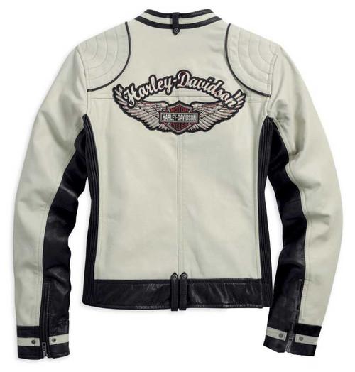 Harley Davidson Amelia Jacket