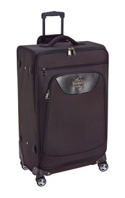 Harley-Davidson® Pullman 26 -in Luggage, Midnight Rider II Collection Black 99726