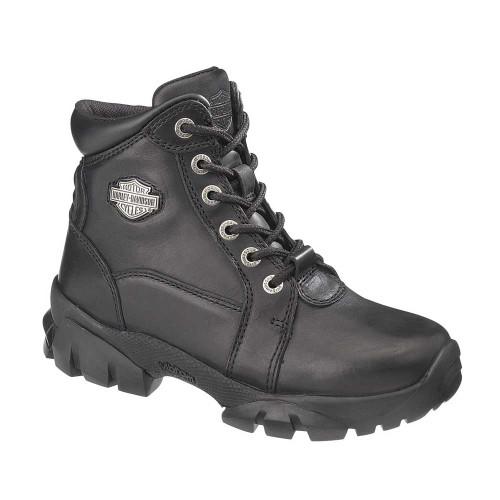 Harley-Davidson® Women's Tommi Waterproof Low Cut Motorcycle Boots ...