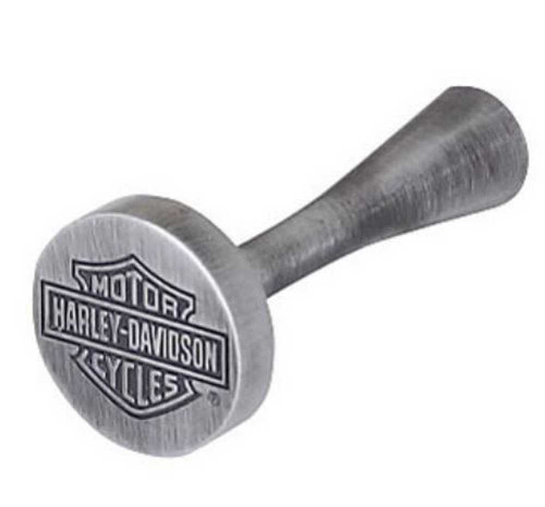 Harley-Davidson® Bar & Shield Peg Hardware HDL-10101
