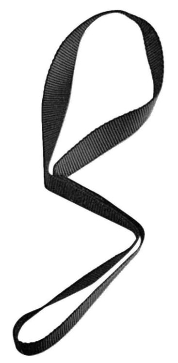 Harley-Davidson® Ancra 18 inch Soft Hook Extensions, Nylon Webbing 98193-85T