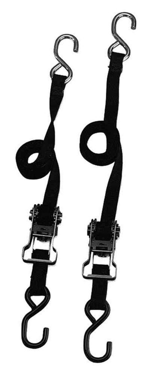 Harley-Davidson® Ancra Rat-Pack Ratchet Style Tie-Down Straps 98187-90T